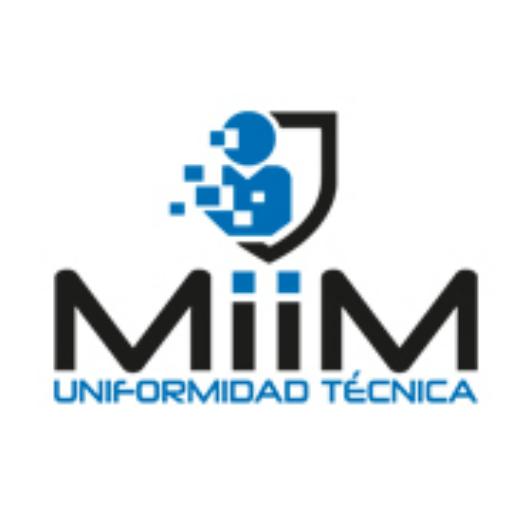 Logo de MiiM